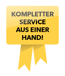 full service yellow